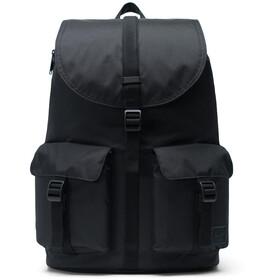 Herschel Dawson Light Backpack 20,5l Unisex, black